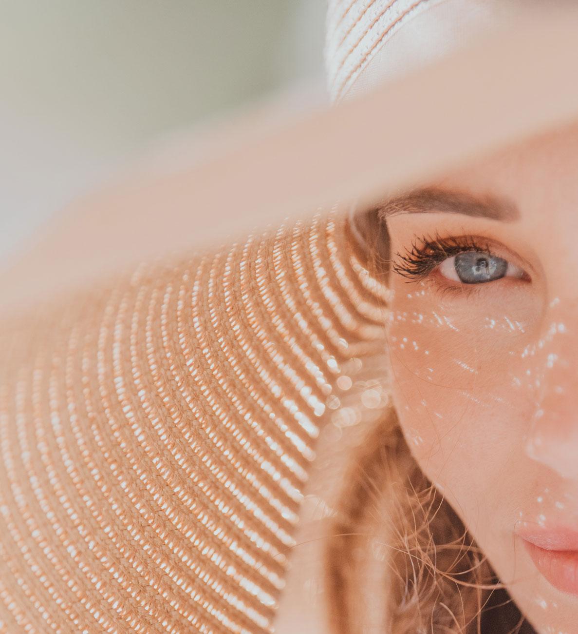 Soins du visage naturel efficace pour une belle peau